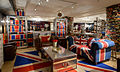 Timothy Oulton at Harrods Union Jack.jpg
