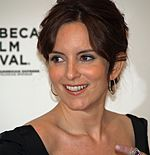 Schauspieler Tina Fey