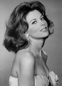 Tina Louise 1964