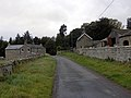 Tiny hamlet of Burradon, Northumberland - geograph.org.uk - 591871.jpg