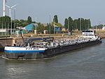 Titan - ENI 02326528, Zandvlietsluis, Port of Antwerp pic1.JPG