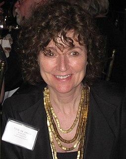 Titia de Lange Dutch geneticist