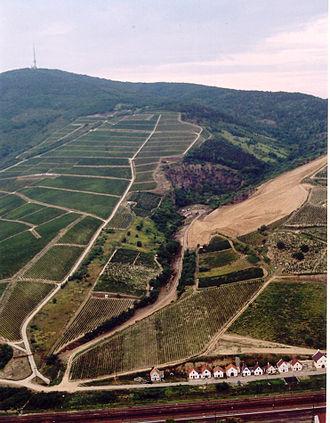 Tokaj wine region - Image: Tokaj Hegyalja 06