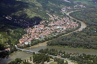Tokaj - Image: Tokajcivertanlegi 1