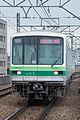 Tokyo Metro 05-013F Chiyoda line Kita-Ayase branch line for test run.jpg