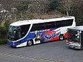 Tokyo Yakult Swallows team bus.jpg