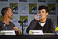 Tom Cavanagh & Grant Gustin (36525010846).jpg