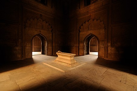 Tomb of Safdarjung