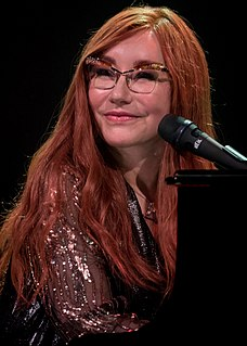 Tori Amos American musician
