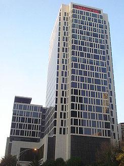 Torre mapfre m xico wikipedia la enciclopedia libre for Oficina mapfre madrid