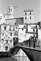 Torre Museu d'Història de Girona, 1965.jpg