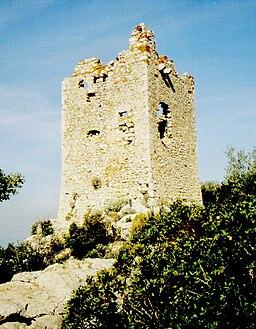 Torre di Castel Marino