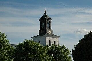 Torsåker, Hofors Municipality Place in Gästrikland, Sweden