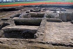 scavi archeologici torvaianica