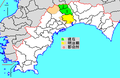 Tosa District in Kochi Prefecture.png