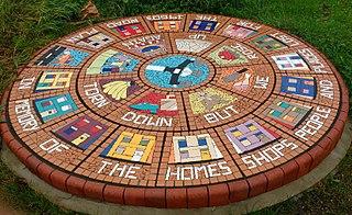 Ravenswell Mosaic
