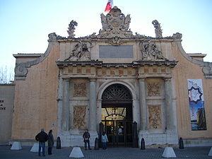 Miguel Verdiguier - Image: Toulon Naval Museum
