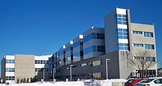 Touro Law Center - Image: Touro Law Center by Matthew Bisanz
