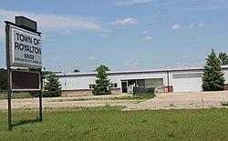 Hình nền trời của Royalton, Wisconsin