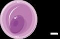 Toxoplasma gondii gamete.png