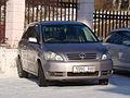 Toyota Ipsum. Mongolian licence plate 5990 ХӨВ.jpg