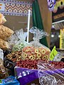 Tradicional mexican candies in a market.jpg