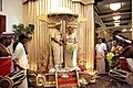 Traditional Sinhalese Marriage-Poruwa Ceremony I.jpg