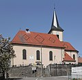 Traubach-le-Haut, Eglise Saint-Jean-Baptiste 2.jpg