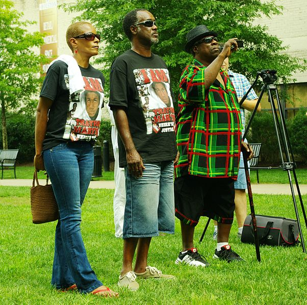 File:Trayvon-martin-rally-knoxville-tn1.jpg