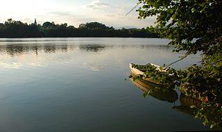 Lake Trboje