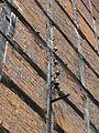 Tribsees Neubaustraße 41 Fachwerkspeicher Isalatoren Baudenkmal 2014-05-25 123.JPG