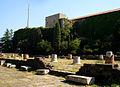 Trieste sangiusto castle.jpg
