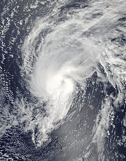 Tropical Storm Flossie (2013) Pacific tropical storm in 2013