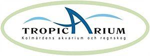 Tropicarium Kolmården - Image: Tropicarium logo