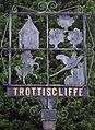 Trottiscliffe village sign - geograph.org.uk - 2569992.jpg