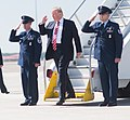 Trump visits MacDill Air Force Base (32376482540) (cropped1).jpg