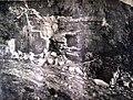 Tsqaros-Tavi monastery (Marr, 1911).JPG