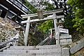 Tsukubusuma-jinja torii.JPG