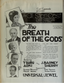 Tsuru Aoki and J. Barney Sherry in The Breath of the Gods by Rollin Sturgeon 2 Film Daily 1920.png