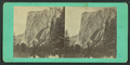 Tu-toch-ah-nu-la, (El Capitan), Yosemite Valley, Cal., 3,300 feet high, from Robert N. Dennis collection of stereoscopic views.png