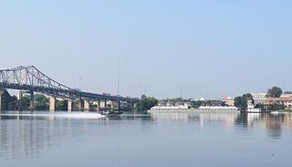 Decatur, Alabama City in Alabama, United States