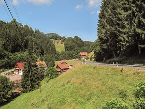 Sankt Peter, Baden-Württemberg