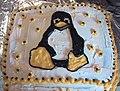 Tux penguin cake - Flickr - litlnemo.jpg
