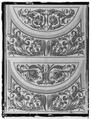 Två tapeter av ull och silke i gobelängteknik - Skoklosters slott - 17382-negative.tif