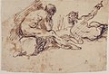 Two Nude Male Figures, One Seated and One Reclining MET 17.236.12.jpg