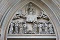 Tympanum cathedral of Magdeburg.jpg