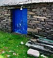 Typical barn, Ard-dhubh, Applecross. - panoramio.jpg