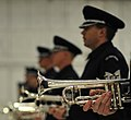 U.S. Airmen with the U.S. Air Force Band rehearse for the presidential inauguration parade at Joint Base Andrews, Md 130110-F-OE121-672.jpg