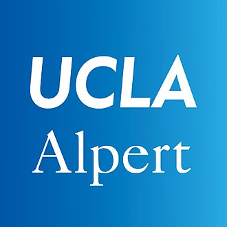 UCLA Herb Alpert School of Music - UCLA Herb Alpert School of Music logo