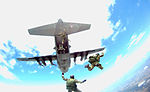 US, Colombian parachutists participate in combined free fall during Fuerzas Comando 2014 140730-A-ED421-752.jpg